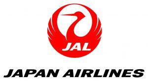 ビジネスクラス搭乗機 JAL