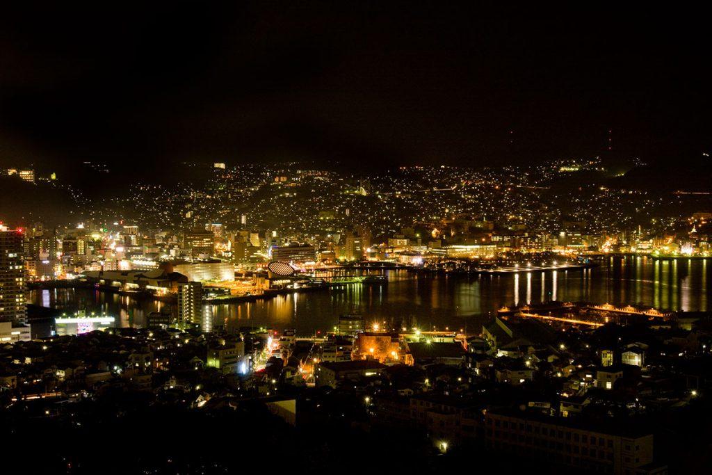 長崎の日本三大夜景が見えるおすすめホテル