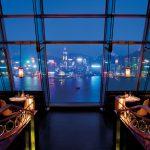 絶対行きたい!香港の《夜景が見える絶景Barラウンジ7選 -100万ドルの夜景