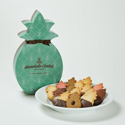 女子に人気のハワイ土産 ホノルルクッキー