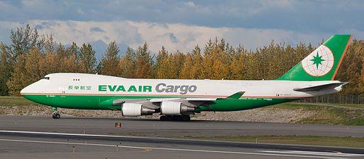 台湾のおすすめ航空会社 EVAAIR  エバー航空