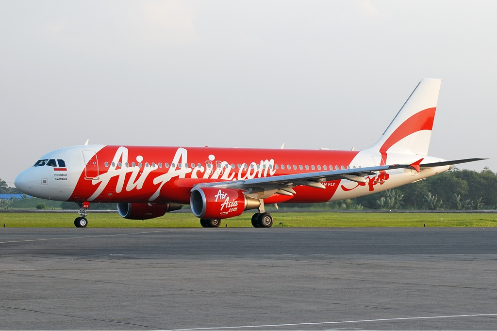 おすすめのLCC AirAsia エアアジア 国内線も
