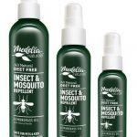 海外の虫除けスプレー 蚊対策 女子の海外旅行の持ち物