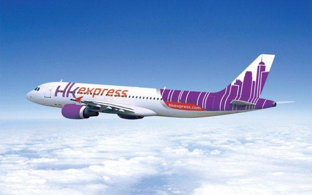 格安航空会社のおすすめ 香港エクスプレス