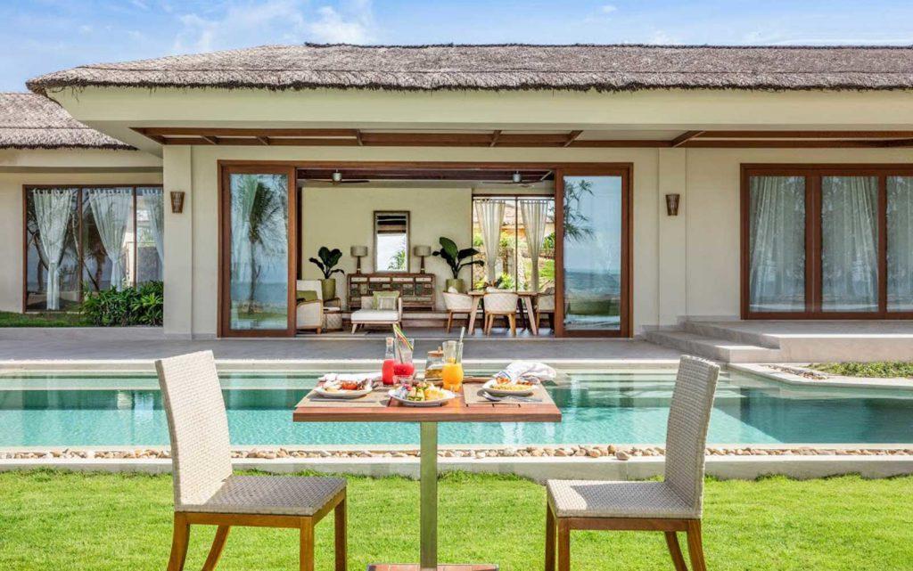 フーコック島のおすすめホテル Fusion Resort Phu Quoc