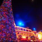 クリスマスの香港ディズニーランド旅行記ブログ〜お土産やショー・パレード&花火