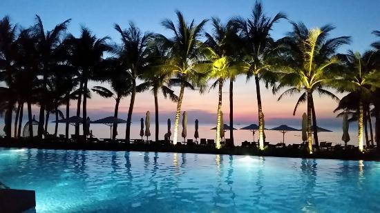 フーコック島のおすすめ高級ホテル Salinda Resort