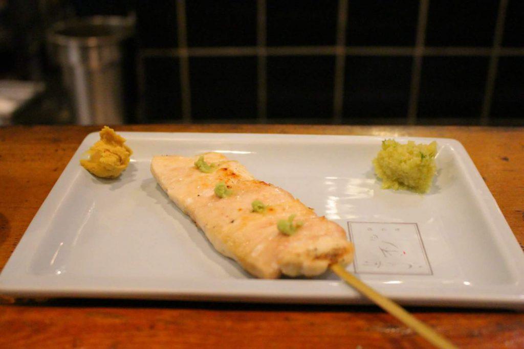 ロサンゼルスで日本食・和食 Little Tokyo