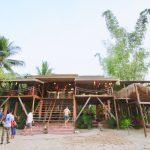 カンボジアの穴場「カンポット」観光とおすすめカフェ・日本人経営の農園