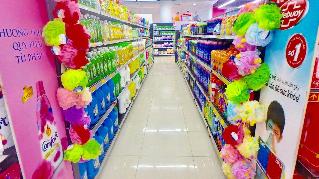 海外旅行 生理用品はどこで買える? ナプキンとタンポン