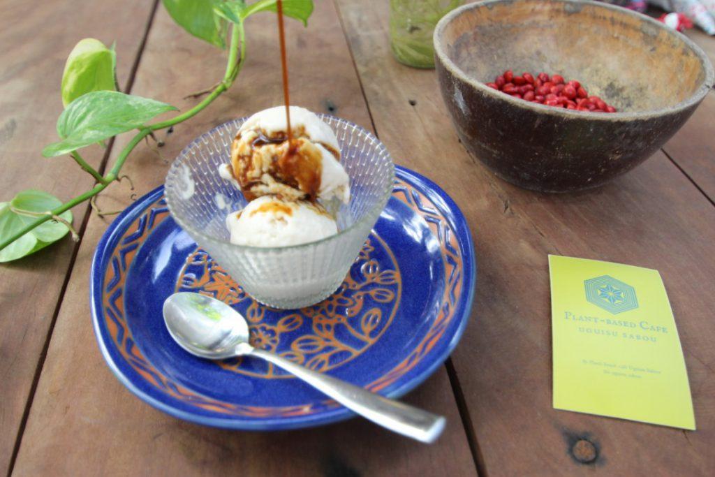 カンボジア Kampot おすすめデザート