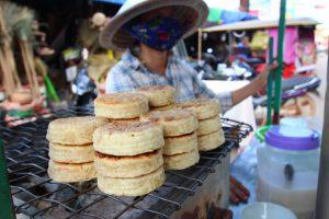 カンボジア Kampot おすすめローカルフード
