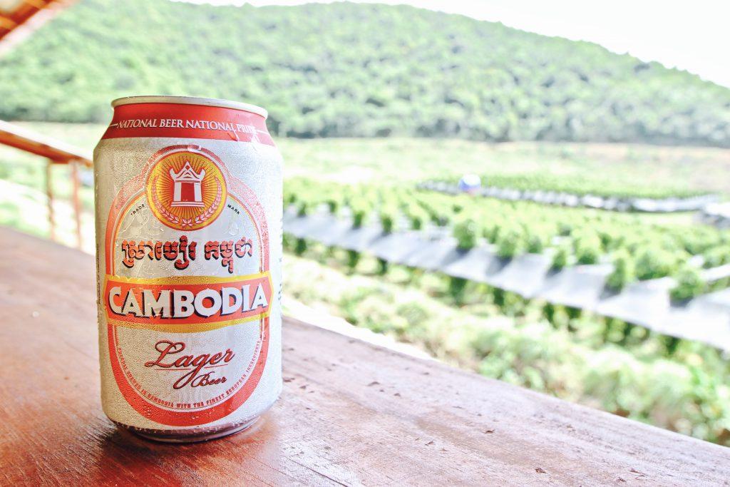 カンボジア カンポット
