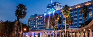 香港ディズニーホテル ディズニー ハリウッド ホテル