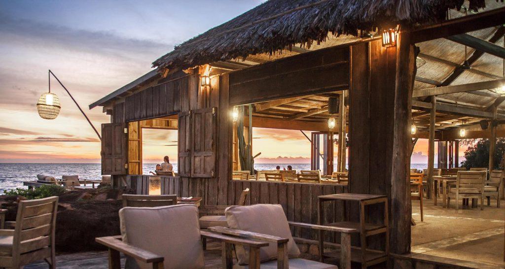 フーコックのおすすめレストラン マンゴーベイリゾート