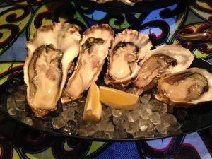 冬の広島旅行なら生牡蠣がおすすめ