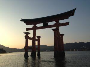冬の国内旅行 おすすめの広島県