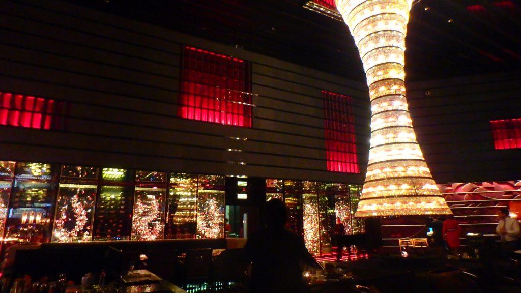 香港リッツカールトン Bar&ラウンジ