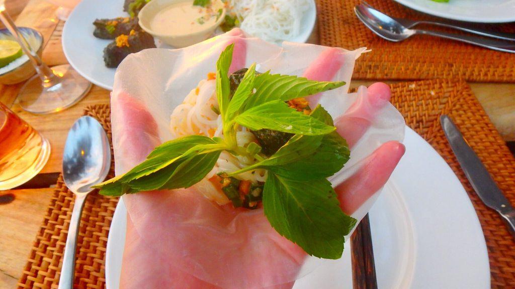 フーコック島 ベトナム料理が美味しい