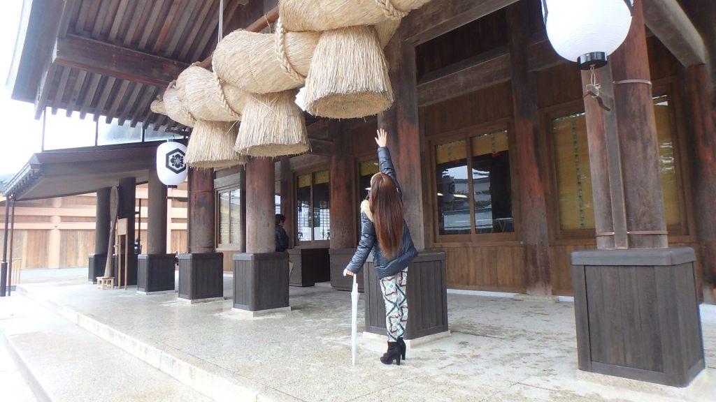 冬におすすめの国内旅行先 島根県