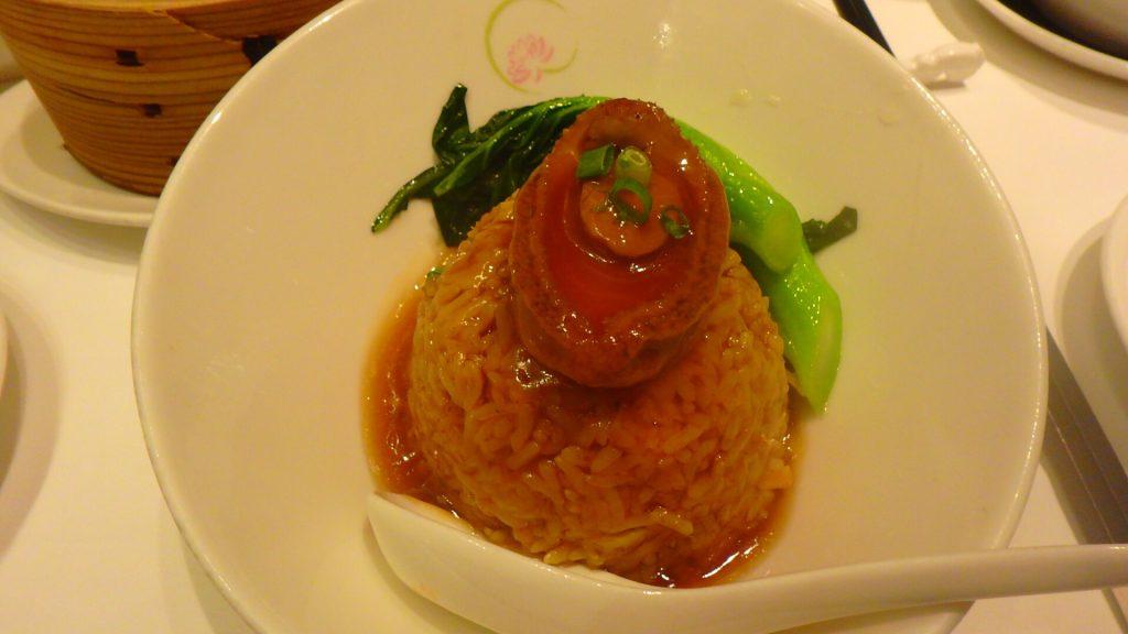 香港ディズニーランド 中華料理 美味しい