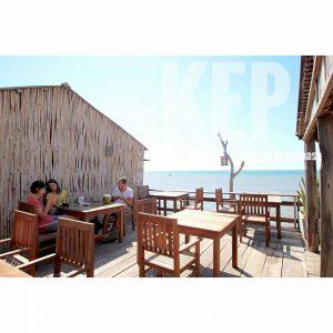 カンボジアのおすすめ 穴場のKampot観光