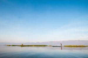 ミャンマー インレー湖周辺のホテル
