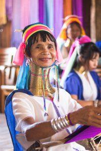 冬にオススメの海外旅行アジア編 ミャンマー旅行 首長族