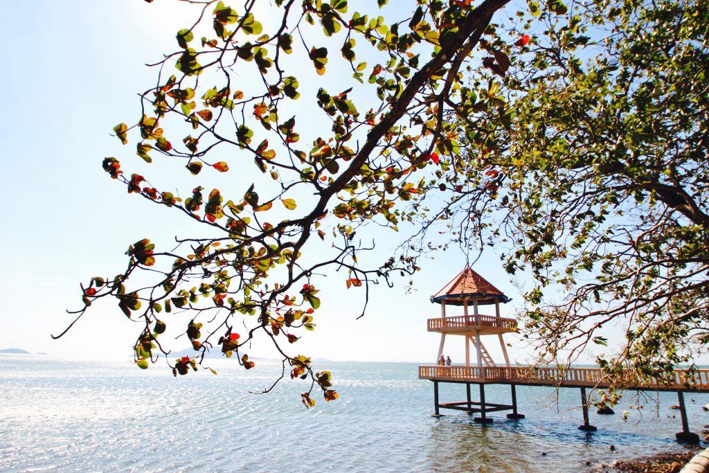 カンボジア オススメの街 ケップ Kep