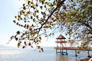 カンボジアのオススメの街 ケップ Kep