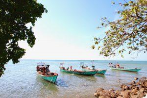 カンボジア ケップのおすすめ観光