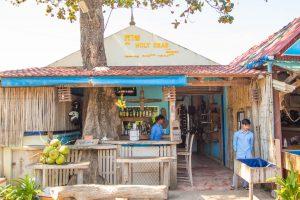 カンボジア ケップのおすすめ観光 マーケット