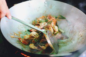 カンボジア ケップ おすすめ絶品グルメ