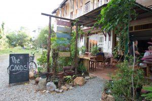 カンボジア ケップのおすすめカフェ KEP COFFEE