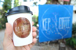 カンボジア ケップ KEP COFFEE
