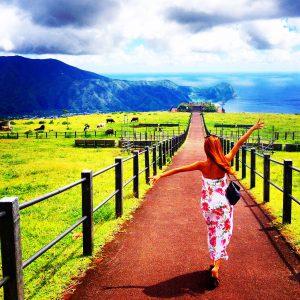 春〜夏におすすめの国内旅行先 八丈島