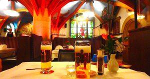 絶景in  zekkeiin-restaurant-München