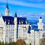 《最新》ミュンヘンからノイシュバンシュタイン城への行き方&チケットの予約方法