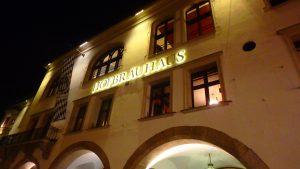 ミュンヘンの安くて美味しいレストラン Hofbräuhaus