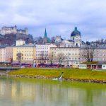 ザルツブルクのおすすめ観光スポット11選&半日でまわれるモデルコース