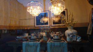 ザルツブルグのおすすめお土産 食器&グラス