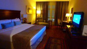 カタール・ドーハ ハマド国際空港付近 おすすめホテル