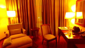 ドーハのおすすめホテル カタール航空トランジット