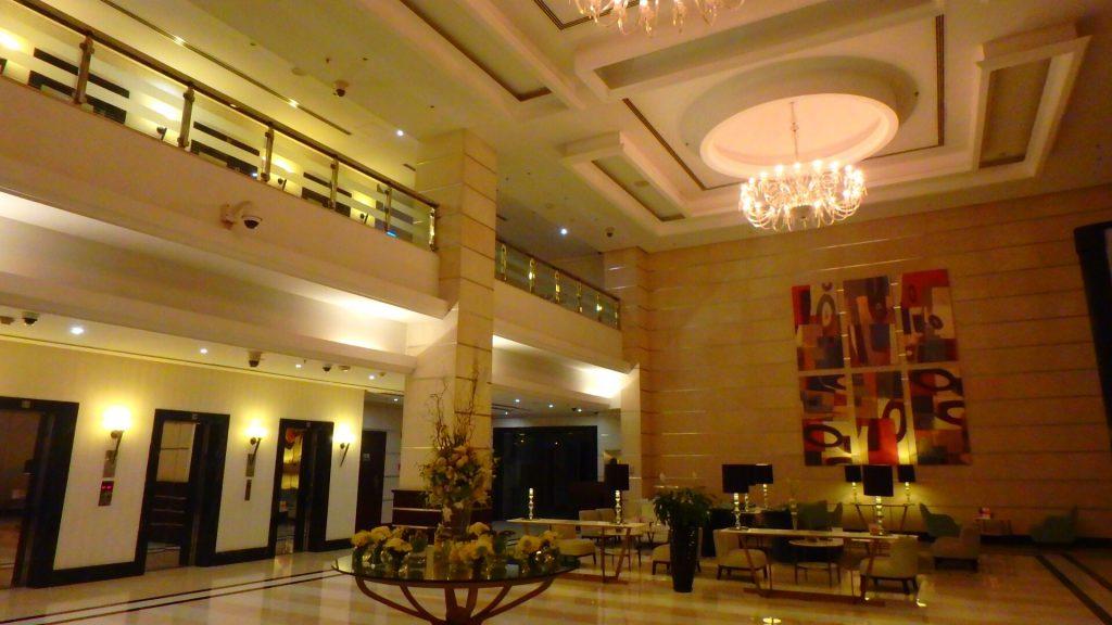 カタール・ドーハ ハマド国際空港から近いホテル