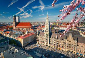 ミュンヘンのおすすめ観光 オプショナルツアー