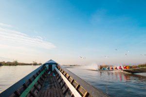 ミャンマー インレー湖 おすすめ観光