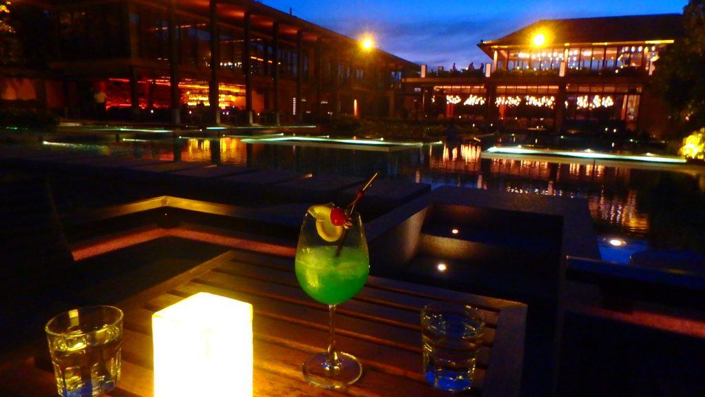 プーケット 夜景が綺麗なおすすめレストラン