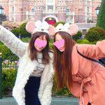 《女子》上海旅行の服装と持ち物。靴に注意!治安は?〜姉妹で海外旅行ブログ