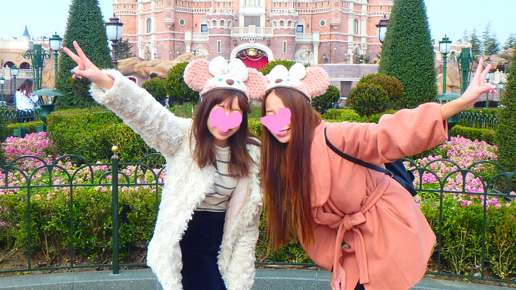 上海旅行 ブログ 女子