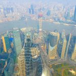 《上海の三大展望台比較》チケットの事前予約&割引購入〜上海旅行のおすすめ観光
